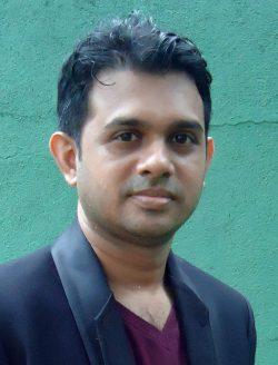 Janaka Weerarathna